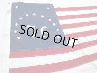 70's 独立記念 アメリカ国旗 星条旗 USA フラッグ/ビンテージ