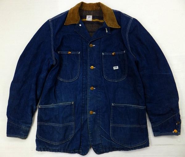 Pins On Denim Jacket