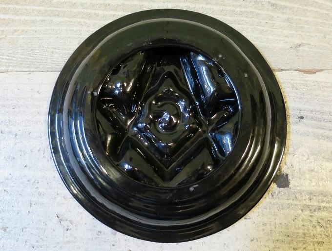 画像5: フリーメイソン アッシュトレイ 灰皿/ビンテージ アンティーク